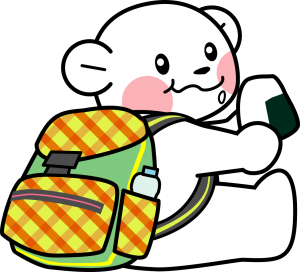 プリクマくん(おにぎり)